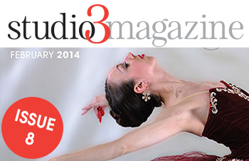 Issue 8 February 2014